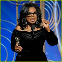 Why Oprah should not be POTUS